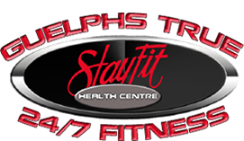 Stay Fit Health Centre - Home